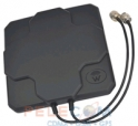 4G антенна MIMO 16 дБ 1800 - 2700 МГц